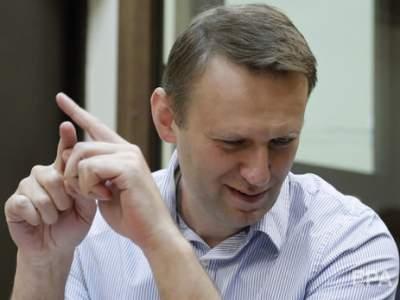 Алексей Навальный сделал смелое заявление