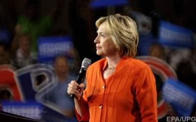 В дом Клинтонов прислали взрывное устройство – СМИ