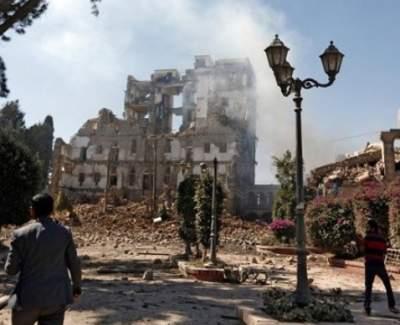 Авиаудары в Йемене стали причиной смерти десяти мирных жителей