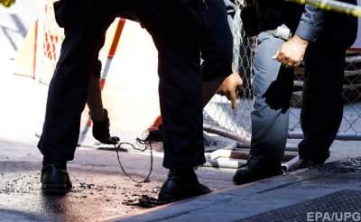 Рассылка бомб по почте в США: новые подробности