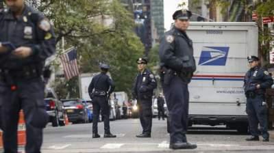 Посылки со взрывчаткой в США: опубликовано фото предполагаемого террориста