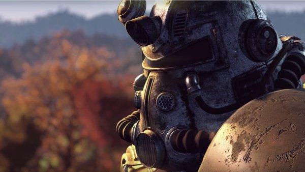 Bethesda: Fallout 76 остается недоступной для консоли Nintendo Switch