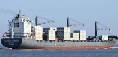 Возле Африки пираты захватили корабль с поляками и украинцем