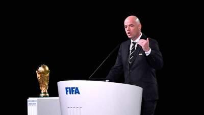 ФИФА подверглась хакерской атаке