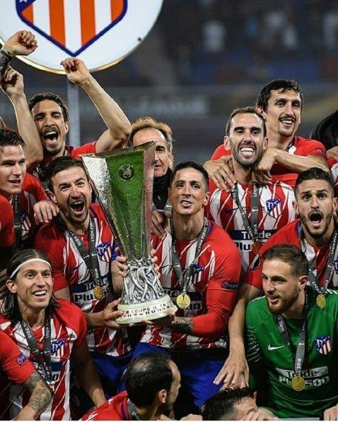 Полиция Лиона задержала более 20 фанатов после финала Лиги Европы