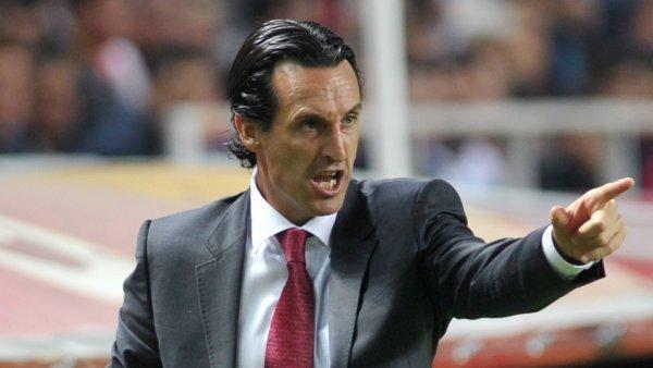 Тренером лондонского «Арсенала» стал Унаи Эмери