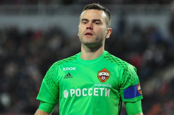 Акинфеев пожаловался на испорченную молодёжь и слабую поддержку фанатов в матче с саудитами