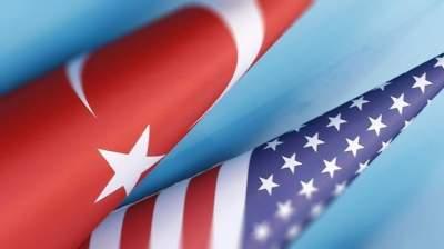 США и Турция зеркально отменили санкции