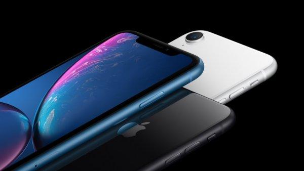 Первый смартфон с поддержкой 5G Apple выпустит в 2020 году