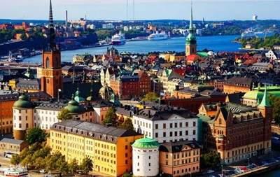 В Швеции возле  развлекательного заведения произошла стрельба: есть раненые
