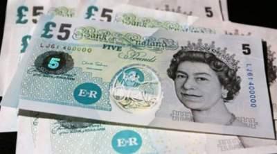 Банк Британии выпустит новую банкноту