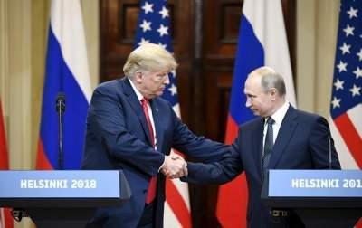 Трамп и Путин могут встретится в Аргентине