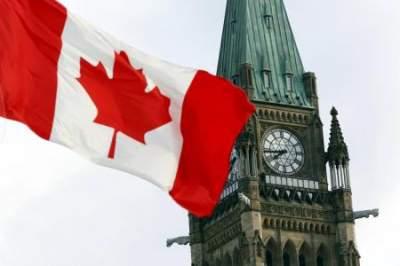 В парламенте Канады произошел интимный скандал
