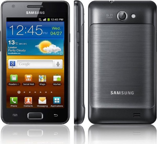 Samsung возобновит выпуск смартфонов линейки Galaxy R-Series