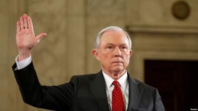 Генпрокурор США подал в отставку