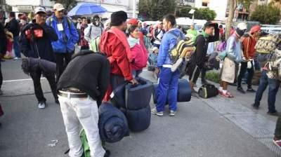 Беженцам в США запретили просить об убежище