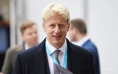Brexit: министр транспорта Великобритании ушел в отставку
