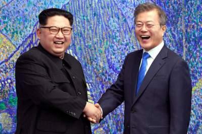 КНДР и Южная Корея начали ликвидацию погранпостов