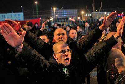 Польша не впустила 400 активистов из РФ и Швеции: названа причина