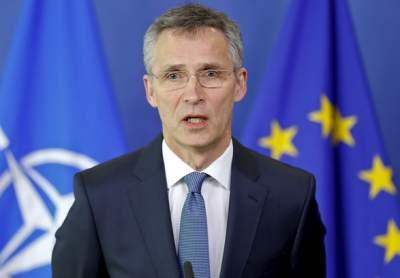 НАТО не планирует размещать ракеты с ядерными боеголовками в Европе