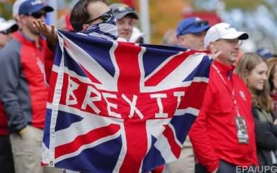 Великобритания и ЕС пришли к соглашению по Brexit