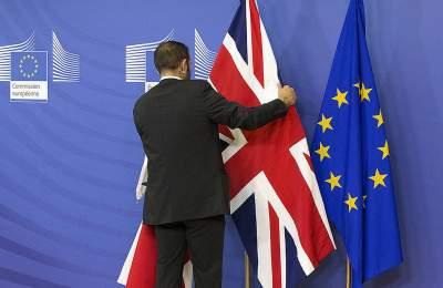 В Британии озвучили решение по выходу из ЕС
