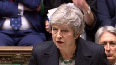 В Британии готовят вотум недоверия премьер-министру