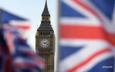 В Лондоне выбрали нового министра по Brexit