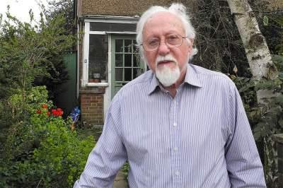 В Лондоне скончался знаменитый советский ученый