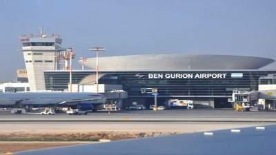 В аэропорту Тель-Авива таможенники сломали челюсть иностранцу