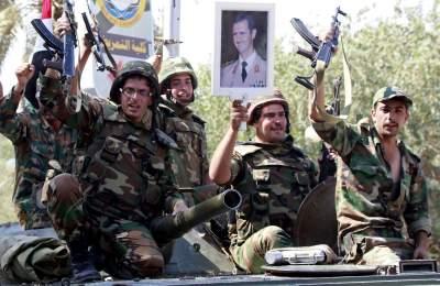 Армия Асада взяла под контроль последний оплот ИГИЛ