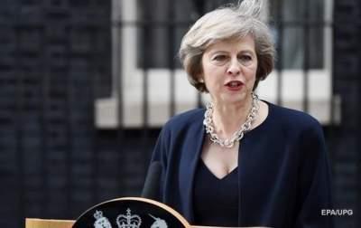 Тереза Мэй предупредила о семи критических днях для Британии