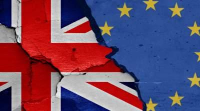 Совет ЕС одобрил документы о выходе Британии из Евросоюза