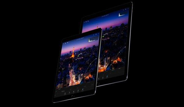 Экономная Apple выпускает уже гнутые iPad Pro