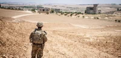 В Сирии заявили об уничтожении последней базы ИГ