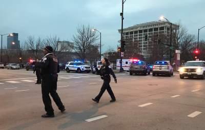 В больнице Чикаго произошла стрельба: есть жертвы
