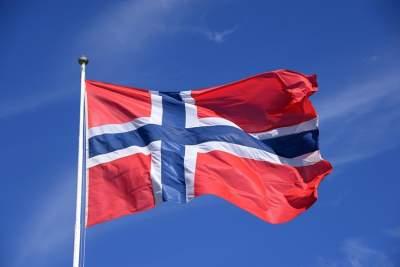 Норвежца обвинили в