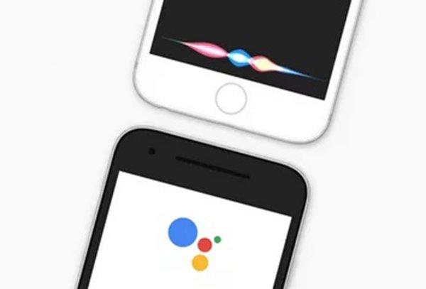 Владельцы iPhone теперь могут вызвать Google Assistant при помощи Siri