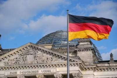 В Германии провели акцию протеста против российской агрессии