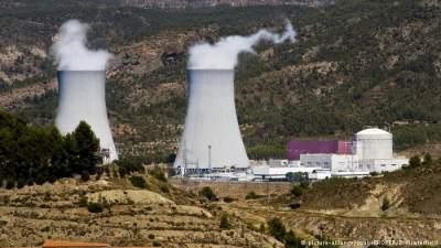 В Испании решили закрыть атомные электростанции