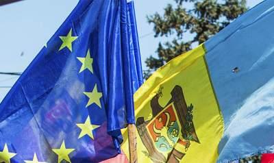 Евросоюз отказал Молдове в макрофинансовой помощи
