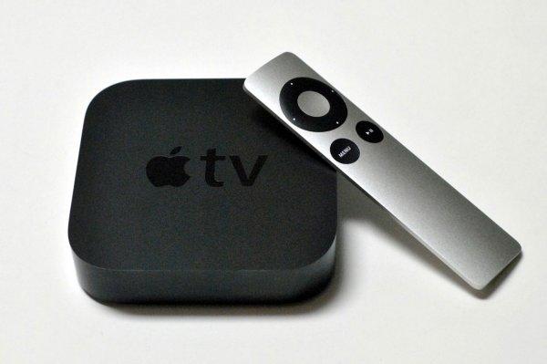 Apple выпустит бюджетную версию Apple TV специально для своего видеосервиса