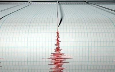 На Аляске зафиксировали мощное землетрясение