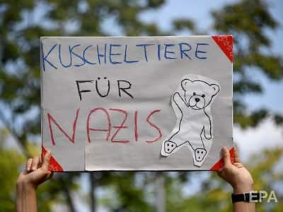 В Германии полиция прекратила рок-концерт: названа причина
