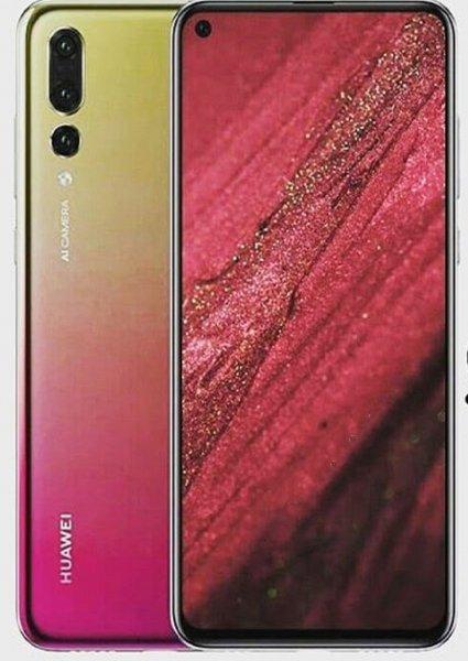 Анонс смартфона Huawei Nova 4 с «дырявым экраном» состоится 17 декабря
