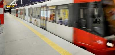 В Кельне распылили газ в вагоне метро