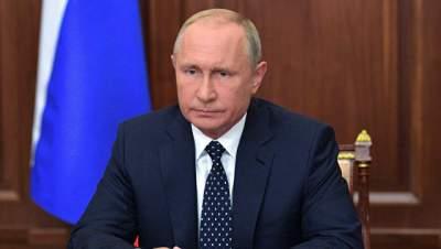 Британия пригрозила ударом по РФ