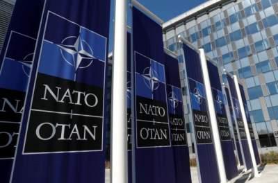 США назвали дату вступления Македонии в НАТО