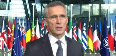НАТО обвинил Россию в нарушении договора о ликвидации ракет