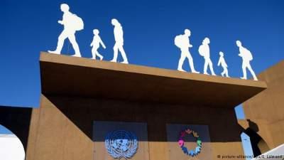 150 государств подписали Глобальный миграционный пакт